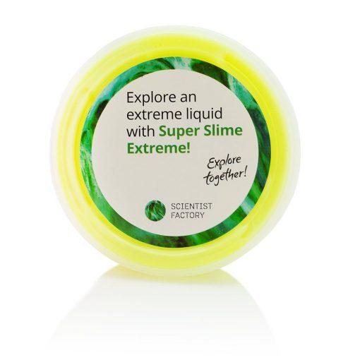 Super Slime Extreme - Gul