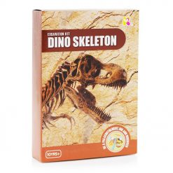 Dinosaurutgravingssett