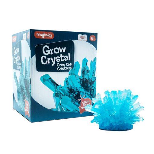 dyrk din egen krystall