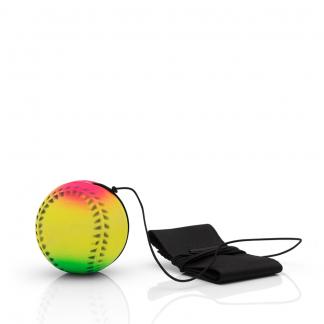 Strikkball