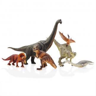 Dinosaurfigurer