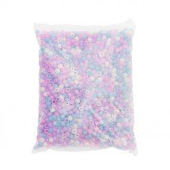 Stor pose med UV perler