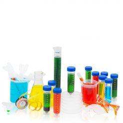 Eksperimentpakker