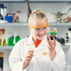 Vitenskap