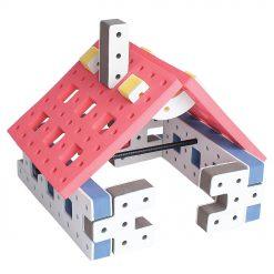 Lydløse byggeleker