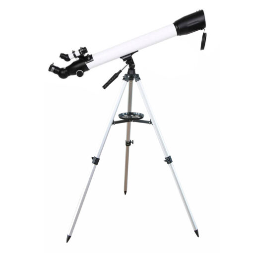 bærbart teleskop