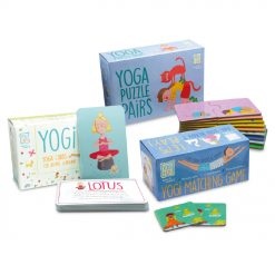 Yoga og mindfulness