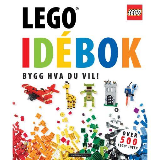LEGO idébok