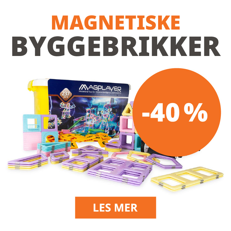 MagPlayer fra Forskerfabrikken