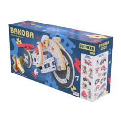 bakoba pioner pakke