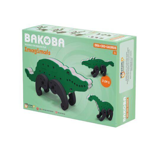 bakoba drakrosaurus