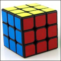 rubiks kube 3x3