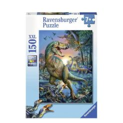 dinosaur 150 biter puslespill ravensburger
